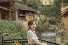 丽水松阳|最美的古村有着一家最美民宿