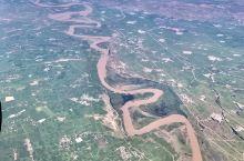 路过内蒙的黄河,到北京了