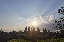 最美旅拍之印尼爪哇 婆罗浮屠