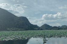 阿诗玛的故乡|普者黑西荒湿地