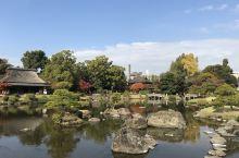 熊本水前寺成趣园
