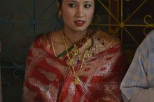 尼泊尔新娘