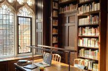 剑桥的图书馆
