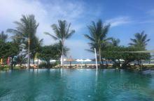 我在巴厘岛