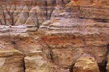 西藏•阿里       ~~东嘎皮央遗址