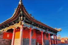内蒙古四大庙宇之贝子庙最全攻略