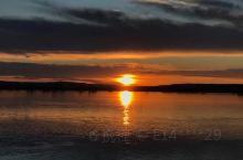 最北的日出