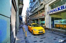 世界那么多步行街,为何偏偏独爱伊斯坦布尔