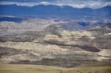 西藏·阿里——札达土林