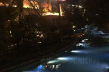 天汉长街的美景! 汉中·陕西