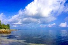 马代的甘岛