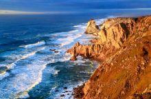 在欧亚大陆的最西岬追逐每天最后的阳光