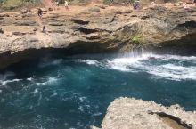 巴厘岛旅行强烈推荐打卡景点——恶魔的眼泪