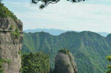 神仙居景区是仙居国家公园核心区,国家级风景名胜区,国家5A级景区。古名天姥山,又称韦羌山。[1]李白