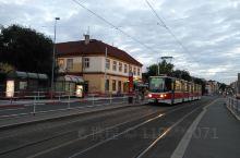 布拉格,最美欧洲的城市。