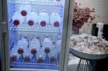 这个挺喜欢的离店有温热的瓶装水带着冬天也不冷了