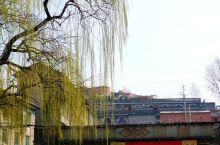 初春时节的大寨