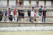 四川泸定桥
