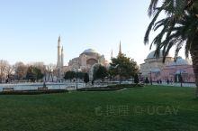 圣索菲亚大教堂-世界文化遗产