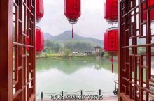 中国诗人小镇