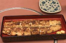 名古屋的特色鳗鱼饭真的是让人迷恋,这个月有活动(大虾配鳗鱼)值得一试,每天限量5份,米饭有6百克,要