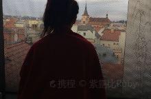 窗外 布拉格旅行快捷干净酒店推荐