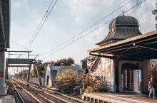 【德国·波茨坦】承受二战记忆的火车站
