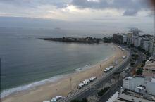 里约热内卢,南美的明星城市