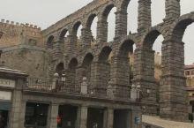 古罗马高架引水渠 之行