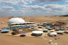 鄂尔多斯响沙湾旅游区