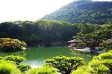 日本国家特别名胜「栗林公园」