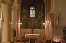 巴黎圣费迪南德泰恩教堂