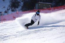 【单板滑雪】大神带你体验滑雪的乐趣