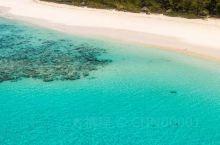 特色住宿之一是桑给巴尔的Mnemba岛,