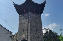 书圣墨香华堂古村