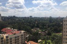 肯尼亚庭院