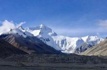 珠峰大本营,实现一个愿望。