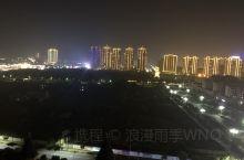 大泗洪美丽的夜景