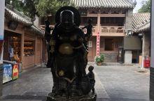 少林寺值得一游