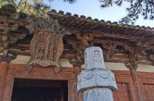 佛光寺,梁思成眼中的中国古建筑第一瑰宝