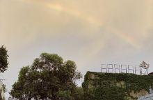 成都|彩虹太好看啦!