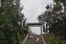 少林寺,多少人向往的地方!