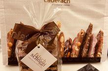 laderach iapm店走一个