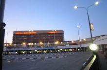 2011年4月24日。乘坐MU591航班。中午12点20分上海浦东国际机场出发,当地时间18点20分