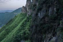 看山看水看梯田,南尖岩旅游摄影攻略