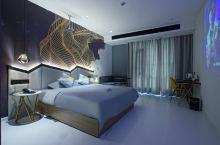 苏州ibed设计师酒店