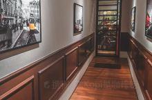 咖啡日记 马六甲英伦风餐厅维亚港