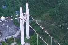 苗疆深处的世界大桥,秀美湖南的惊鸿巨作