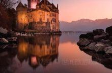 瑞士最著名的古堡非它莫属