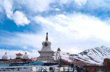 国内旅游 贡嘎雪山